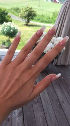 19 Acrylic Nails Designs for Summer 2018 #nail #nails #naildesign #naildesigns #easynaildesign