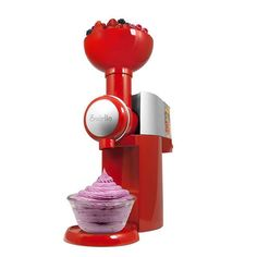 Sorbet Swirler - Make Delicious Sorbet at Home!