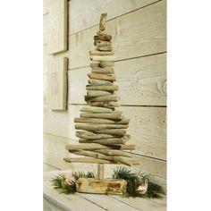 Driftwood Stick Tree