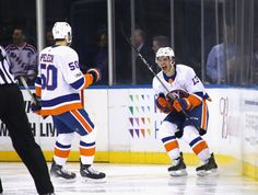New York Islanders rookie Mathew Barzal put up five points against the Colorado Avalanche. It was the first time a New York Islanders player did so since 2...