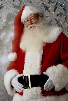 UN MUNDO DESDE EL ABISMO: ¿Quién mató a Santa Claus?