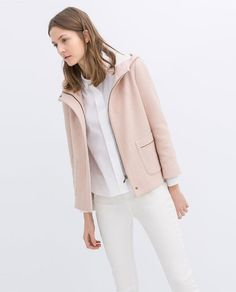 I may be really into pinks right now but this would be perfect for spring!