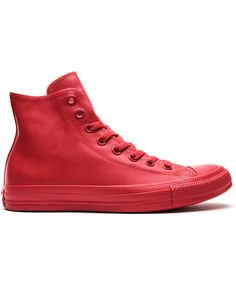 77b9f19200eb CONVERSE - CHUCK TAYLOR ALL STAR HIGH RUBBER (RED)
