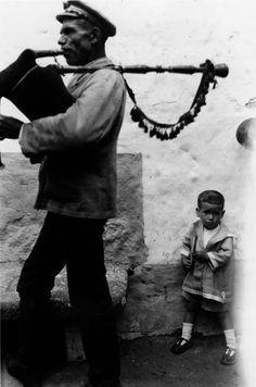 Gaiteiro [Gaudy]; Vigo, 1924.