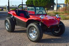 Sold* at Palm Beach 2015 - Lot #9 1969 VOLKSWAGEN CUSTOM DUNE BUGGY