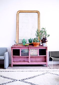 make mine eclectic. / sfgirlbybay
