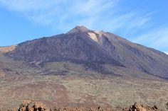 El Teide y sus afueras, Teneriffa