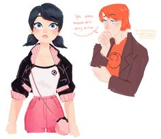 Ojalá le cambiaran la ropa a Mari a esta