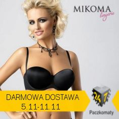 Free delivery this week! www.mikoma.pl