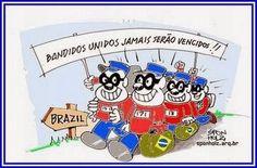 rvchudo: Brasil é o grande perdedor em Davos. Ou: O tiro de...