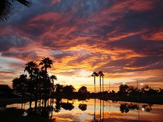 Glendale, AZ.. cant wait to get away for a week :)