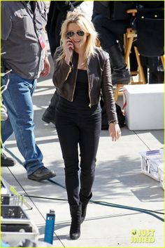 Reese Witherspoon this means war