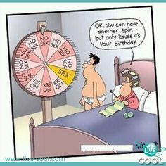 Menopause Can Be Scary But Taken With A Little Humor And Live Cool And You Will