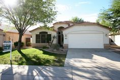 Coming Soon! Another great FPP rental home located in Arrowhead Ranch! This 3bed/2bath home is perfectly located close to shopping, dining, schools and parks. #fpprentals #arrowheadranch #azrealestate frontporchrentals.com