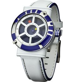 Star Wars watches by Zeon.