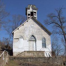 141 Best MISSOURI: Most beautiful / Peaceful CHURCHES in the State