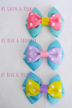 Best 12 Accessories summer Luciadeles 2018 Summer Collection Pool Party is finally here! -Lovely hair bow f… Luciadeles 2018 Summer Collection Pool Party is finally here! Ribbon Hair Bows, Girl Hair Bows, Girls Bows, Ribbon Flower, Pool Party Hair, Disney Hair Bows, Hair Bow Tutorial, Flower Tutorial, Diy Headband