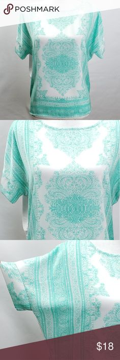 5e51bf7d97dcf St Patrick s Day · The Limited Hi-Low Intricate Design Short Sleeve The  Limited Green