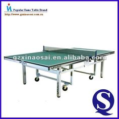 Check out this product on Alibaba.com APP 2015 Hot design of cheap wooden outdoor table tennis table,ping pong table