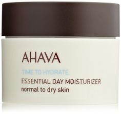 AHAVA Essential Day Moisturizer * Click on the image for additional details. #makeup