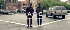The ABC of men's fashion gives a perfect guide to the modern fashion for men and learn adapting proper combinations of outfits.
