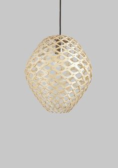 Small segments of natural wood join together to create a basket like finish.Add some style and elegance to your space with the Basket Pendant Bulb: LED (not included)Rose: ChromeFlex: Black fabric, x Black Fabric, Your Space, Natural Wood, Bulb, Basket, Pendants, Ceiling Lights, Elegant, Create