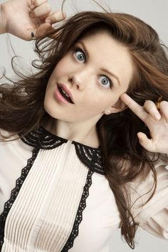 Consider, georgie henley nude are right