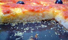 pâte a pizza maison moelleuse et croustillante - Amour de cuisine