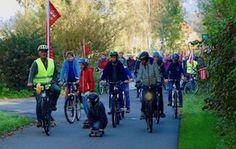 plan b Ried-Rad-Tag: Ein (sonnen-)strahlender Erfolg!