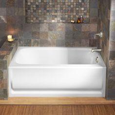 """Found it at Wayfair - Bancroft 60"""" x 32"""" Soaking Bathtub"""