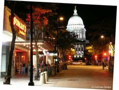 Madison, Wisconsin regularly tops the Best Places to Live list, and even Forbes's Best Places For Business. www.redmeatmarket.com