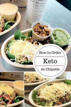 to order keto at Chipotle? Keto dining guide What Should I Order at Chipotle? Keto Dining Guide - Should I Order at Chipotle? Ketogenic Diet Starting, Ketogenic Diet For Beginners, Diet Dinner Recipes, Diet Recipes, Diet Menu, Healthy Recipes, Keto Fastfood, Keto Approved Foods, Vegan Keto Diet