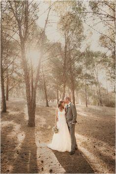 Stunning Wedding Photo For Your Inspiration Ceremony Saltram Winery Barossa Valley