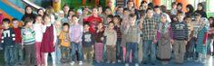 IMKANDER Waisenkinder