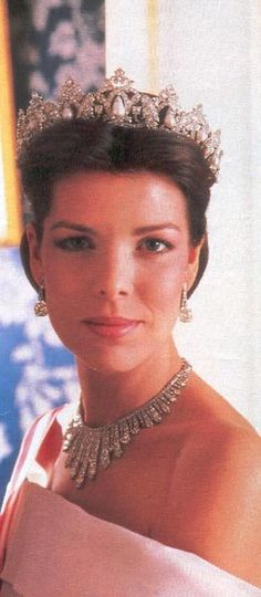 Princess Caroline (Monaco).