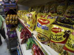 Trying to bring back Maggi by end of this year: Nestle India - The Hindu