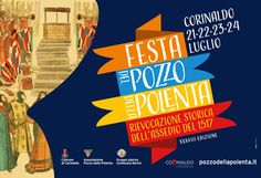 Festa del Pozzo della Polenta la più antica rievocazione storica della provincia di Ancona