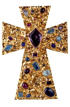 Estilo bizantino | Galería de fotos 1 de 10 | Vogue