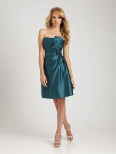 Allure 1262 Bridesmaid Dress