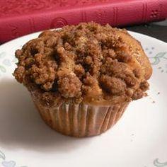 Recipe: Apple Pie Muffins | Coastal Premier Properties | The official blog of Coastal Premier Properties