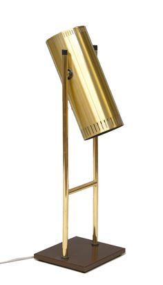 Jo Hammerborg, Table Lamp for Fog & Morup, 1960s.