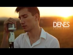 Pál Dénes - A széltől is óvsz (Official Video) Film Books, Music Film, Day, Valentin Nap, Youtube, Fathers, Zodiac Signs, Singers, Google