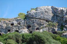Cales Coves - #Menorca #Spain