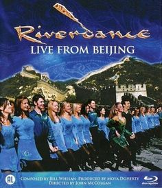 Riverdance - Live from Beijing ( River dance - Live from Beijing ) [ Blu-Ray, Reg.A/B/C Import - Netherlands ] null http://www.amazon.com/dp/B004R9ZEB0/ref=cm_sw_r_pi_dp_9rkIwb137W9T9