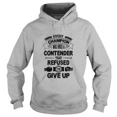 Boxing Every champion refused to give up T-Shirts  #gift #ideas #Popular #Everything #Videos #Shop #Animals #pets #Architecture #Art #Cars #motorcycles #Celebrities #DIY #crafts #Design #Education #Entertainment #Food #drink #Gardening #Geek #Hair #beauty #Health #fitness #History #Holidays #events #Home decor #Humor #Illustrations #posters #Kids #parenting #Men #Outdoors #Photography #Products #Quotes #Science #nature #Sports #Tattoos #Technology #Travel #Weddings #Women