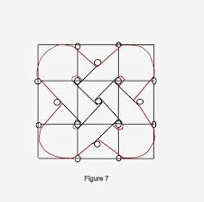 Image result for doodling how to draw celtic knots