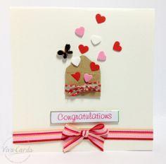 Handmade Card - Love Envelope
