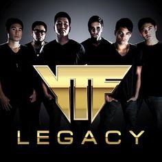 Ytf legacy- yesterday, today, forever