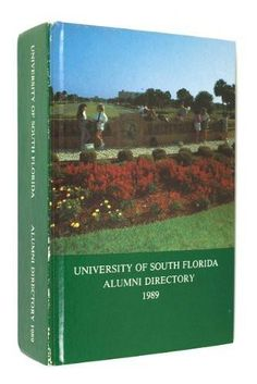 University of South Florida Alumni Directory 1989