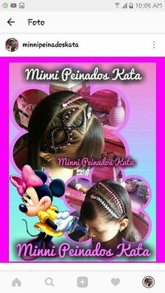 Lady Lyrics, Deco, Beauty, Hairstyles For Babies, Crochet Braids Hairstyles, Cute Girls Hairstyles, Crazy Hairstyles, Child Hairstyles, Hairstyle